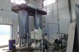 Biogas che aggiorna il sistema della decarburazione assorbimento chimico/del sistema