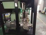 компрессор воздуха винта масла 37kw смазанный несвязанной вода