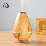 DT-1748 Hot Sale travail 400ml 12hr 4Minuteries Aroma Diffuseur élégant