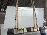 Dalles de marbre blanc Aristone poli&sol en marbre de tuiles&Walling comptoir