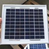 Piccola lista poli 5W di prezzi del comitato solare
