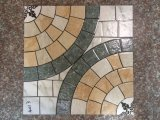 baldosas cerámicas del cuarto de baño 300X300 de cocina del suelo antideslizante del jardín