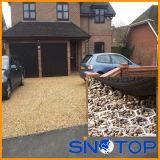 L'allée de gravier, tapis de sol grille de stabilisation, de gravier Driveway Underlayment