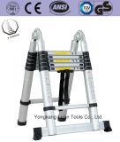 Varios estilos Escalera de Aluminio de 6steps individual Stright