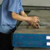 ASTM 6150 En47 Vlak Staal Sup10 voor de Lente
