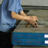Acciaio piano di ASTM 6150 Sup10 En47 per la molla