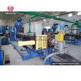 De plastic PE van pp Wasmachine van de Lijn van het Recycling van de Film/het Pelletiseren van Lijn