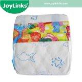 魔法テープ赤ん坊のおむつのよい通気性の布のおむつのBebeのおむつの販売