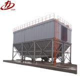Industrieller Luft-Kasten-Impuls-Strahlen-Staub-Sammler für Holzbearbeitung