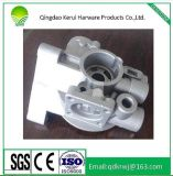 양극 처리된 주문을 받아서 만들어진 디자인, Aluminum6063는 주물을 정지한다
