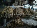 Natürlicher Bambus durch Plastic für Landwirtschafts-Verbrauch