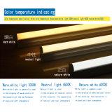De hete Kwaliteit van het Project van de Buis van de Lamp van de Steun van de Verkoper 1500mmt8 Geïntegreerdei 24W. LEIDENE Fluorescente Buis