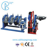 Le PEHD Butt Machine de soudage de fusion pour le raccord de tuyau (BRDH 630)