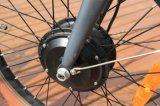 Спортивный стиль с электроприводом складывания велосипеда 20 дюйма