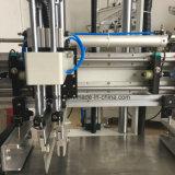 필름 Paper/PVC/Pet를 위한 기계를 인쇄하는 탁상용 진공 실크 스크린
