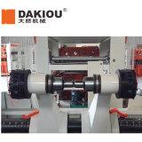 Py950 자동적인 장 공급은 절단과 주름잡는 기계를 정지한다