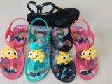 Sandalo dei bambini della gelatina del PVC per estate 2018