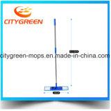 Mop оптовой прокладки Microfiber пола чистки верхнего качества плоский