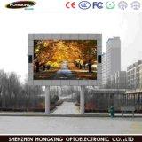 Mur vidéo extérieur/intérieur de l'écran à affichage LED pour la publicité (/P5/P6/P8)