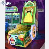 Het binnen Spel van de Arcade van het Kegelen van het Spel van het Vermaak Muntstuk In werking gestelde