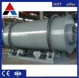 Energia di risparmio ed essiccatore rotativo della segatura del consumo del con gallerie a sezione ridotta