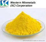 Sulfeto de cádmio (CDS) 5N em Western Minmetals (SC) Corporation