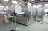 Completar Turn-Key maquinaria automática de llenado de líquido Embotellado de Agua Potable de la planta de la línea de A a Z