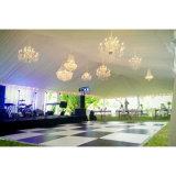 Étage de danse en bois portatif Wedding extérieur brillant Polished de Dance Floor