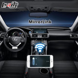 Android Navegação GPS WiFi para Infiniti Q50 / Q50L / Q60