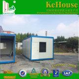 Venta caliente Estructura de acero de la luz de la construcción de contenedores