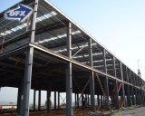 Здание рамок стальной структуры пяди поставщика Китая рентабельное Prefab длиннее