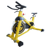 Bicicleta de spinning comercial/Spinning Bike Professional/Ginásio Fitness Master Spinning Bike