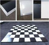 Plancher de location en bois portatif de danse de construction de Dance Floor Trney de boîte de nuit