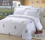 Impressão de puro algodão Home Hotel Têxteis Consolador extras no conjunto