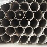 La ranura de continuo las pantallas de pozo de agua/V Cable Cable de la cuña de mallas filtrantes