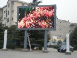 Outdoor pleine couleur Affichage LED de l'ARC pour la location d'utiliser
