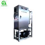 Het Water van Ozonation voor de Commerciële Generator van het Ozon van de Was van de Wasserij