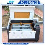50W 60W 4060 CNC Machine de découpe laser CO2 pour machine à gravure laser Non-Metal/cuir