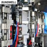 공장 채우는 캡핑 기계를 부는 직접 공급 물 & 음료