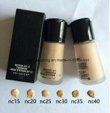 Горячая продажа Foudantion макияж Mac Mineralize влаги Foundation SPF15