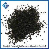 Facoryの供給のココナッツシェルの木炭価格によって作動するカーボン価格