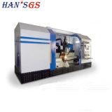 Лазерный Quenching Professional пресс-форм с коробкой передач нефтехимических оборудование лазерного восстановления и термообработки седел клапанов