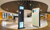 Het Laden van de Telefoon van de cel Kast met LCD het Scherm voor Levering voor doorverkoop aan in het buitenland