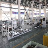 Tête de déplacement automatique de la Cordonnerie Machine de coupe / Presse à découper