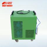 ろう付けするOh1000銅管の溶接機の電動機