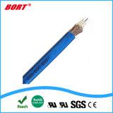 Il cavo coassiale della treccia di rame nuda del rivestimento di PVC per DBS-Dirige il satellite di radiodiffusione
