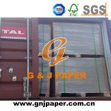 Super Qualidade Papelcartão duplex traseira cinza usado na caixa