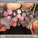 Hoogste Kwaliteit 321 de Staaf van het Roestvrij staal in Vlak, Vierkant, Hexagonaal