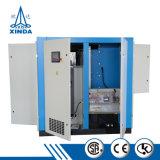 나사 공기 압축기는 고능률 DC 공기 압축기를 기계로 가공한다
