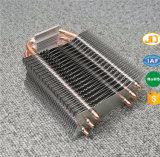 アルミニウム脱熱器ラジエーター/脱熱器脱熱器